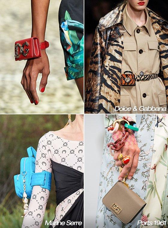 돌체앤가바나, 마린 세레, 포츠 1961 2020 S/S 컬렉션/사진제공=각 브랜드