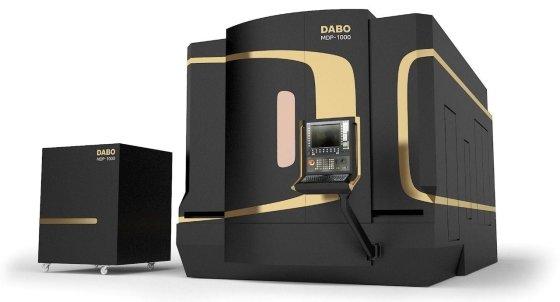 """맥스로텍, 금속 3D 프린터 다보 상용화 """"실적 사냥"""""""