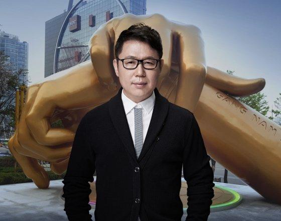 황만석 회장/사진제공=아톰포토