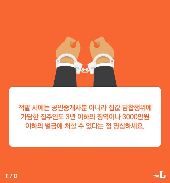 """[카드뉴스] """"O억이하로 팔지마세요""""…'담합' 불법입니다"""