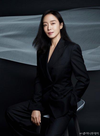 전도연, '헬레나 루빈스타인' 한국 앰버서더 발탁