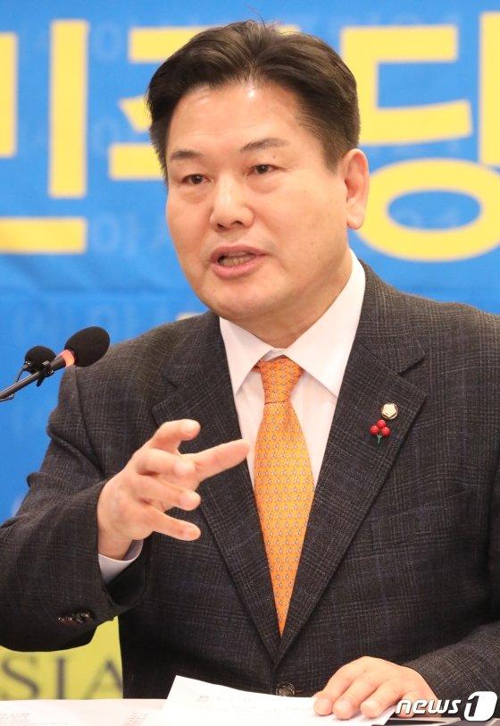홍의락 더불어민주당 의원. /사진=뉴스1.