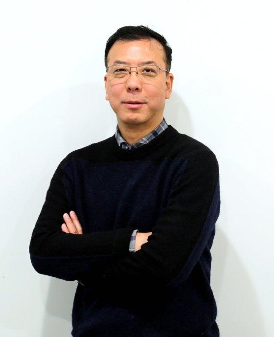 김대홍 카카오페이증권 리테일 부문 대표. /사진=카카오페이