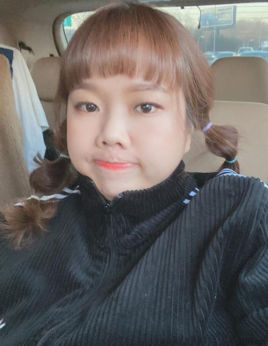 개그우먼 홍현희. /사진=홍현희 인스타그램
