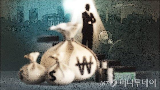 남녀 임금격차 / 사진=임종철 디자인기자