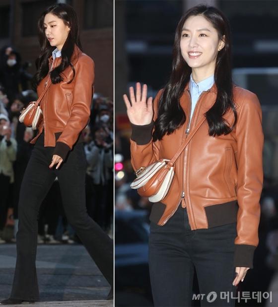 배우 서지혜/사진=강민석 인턴기자
