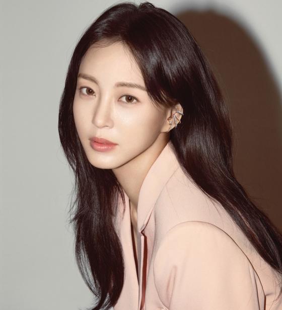 배우 한예슬/사진제공=디디에두보