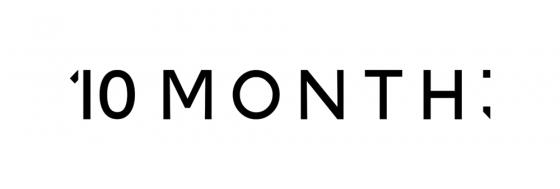 '10MONTH'(텐먼스) FHRH/사진제공=신세계인터내셔날