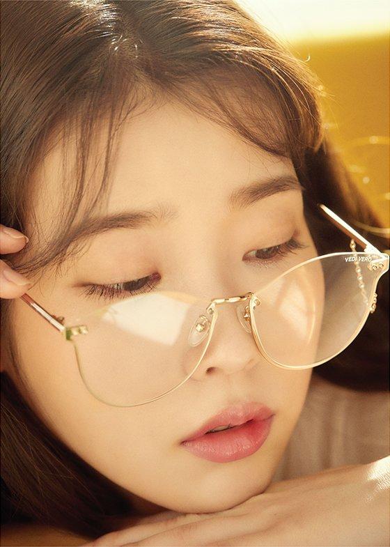 가수 아이유/사진제공=베디베로