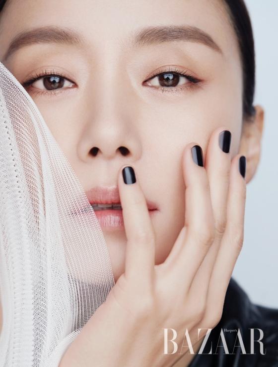 배우 전도연/사진제공=헬레나 루빈스타인