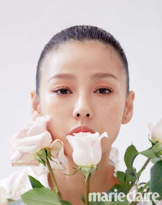 가수 이효리/사진제공=마리끌레르