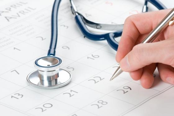 병원예약, 카카오톡 챗봇으로...코로나19 여파 비대면 소비 확산