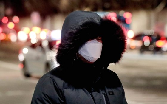 """""""설마 내가 코로나 걸리겠어?""""…마스크 안쓰는 사람들"""