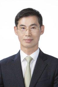 장경호 코스닥협회 신임 수석부회장(이녹스첨단소재 대표). /사진제공=코스닥협회