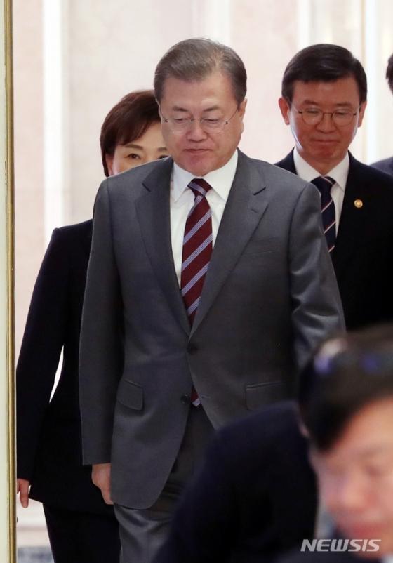 """文 """"다주택자 과세 강화, 투기차단, 수도권 공급확대""""(상보)"""