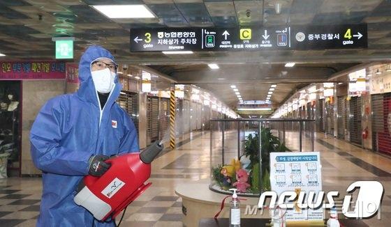 """'판데믹'우려 코로나, 美전문가 """"한국, 中여행금지 했어야"""""""