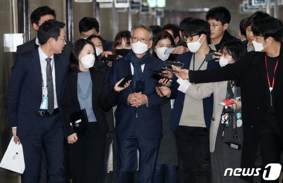 김형오, 안철수 '마이웨이'로 판단?…