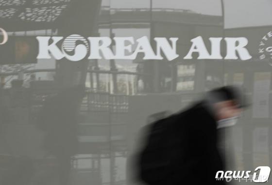 """KCGI 이번엔 가처분신청…한진칼 """"이미지 훼손 꼼수"""""""