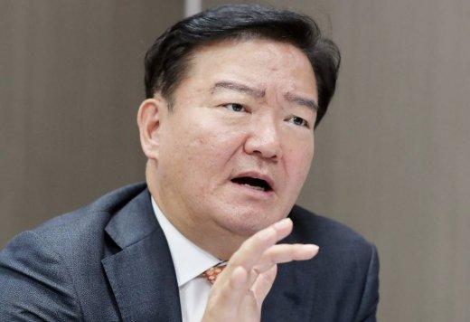 민경욱 미래통합당 의원. /사진=머니투데이 DB