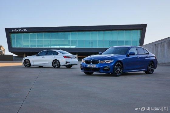 BMW '뉴 320i'. /사진제공=BMW코리아