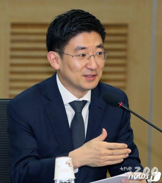 (서울=뉴스1) 이종덕 기자 = 김세연 미래통합당 의원