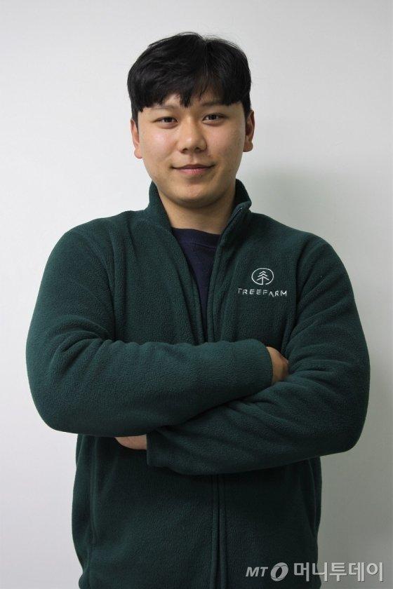고창완 트리팜 대표 / 사진=김유경