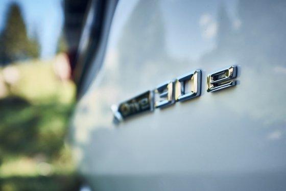 BMW '뉴 X3 xDrive30e'. /사진제공=BMW코리아