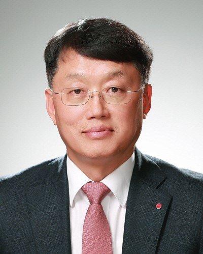 강인식 LG하우시스 대표이사./사진제공=LG하우시스