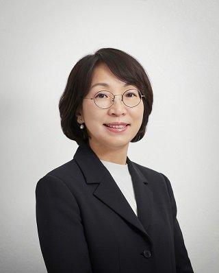최희윤 한국과학기술정보연구원(KISTI) 원장/사진=KISTI