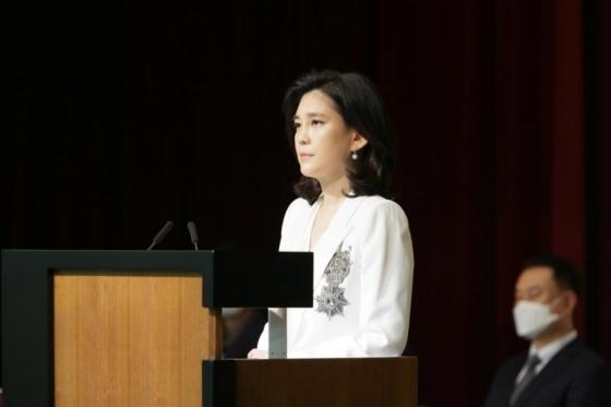 실적 고공행진에 인센티브 '쑥'…이부진 호텔신라 사장 연봉은?
