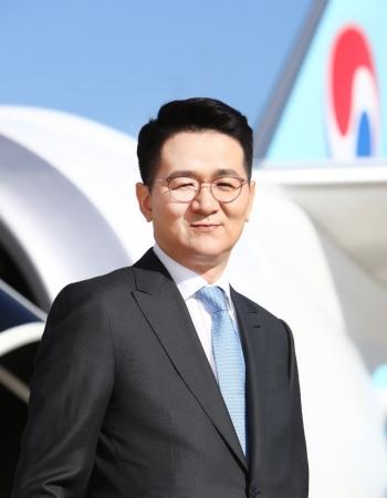 조원태 한진 회장 작년 연봉 19억원…故조양호 회장 587억 퇴직금