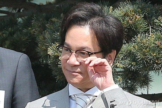이재현 CJ그룹 회장. /사진=머니투데이