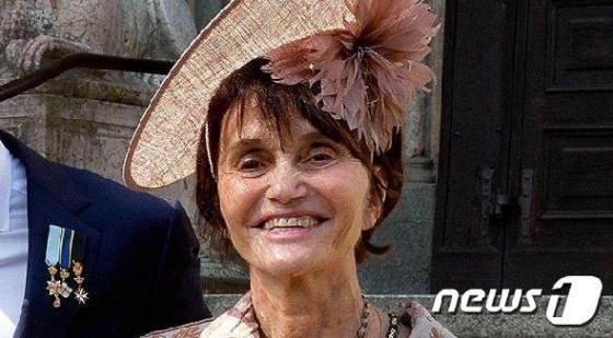 스페인 테레사 공주 코로나19로 사망…유럽 왕가중 처음