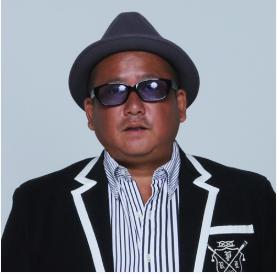 일본 인기 4인조 힙합그룹 케츠메이시의 료지(47) /사진=OSEN