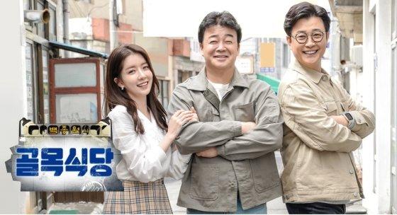 SBS 예능 '백종원의 골목식당'/사진제공=SBS