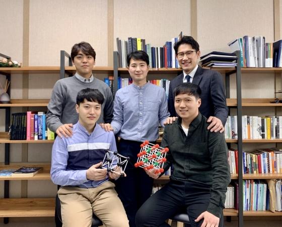세계 첫 나노입자 '3D 촬영'…그 뒤엔 '삼성'