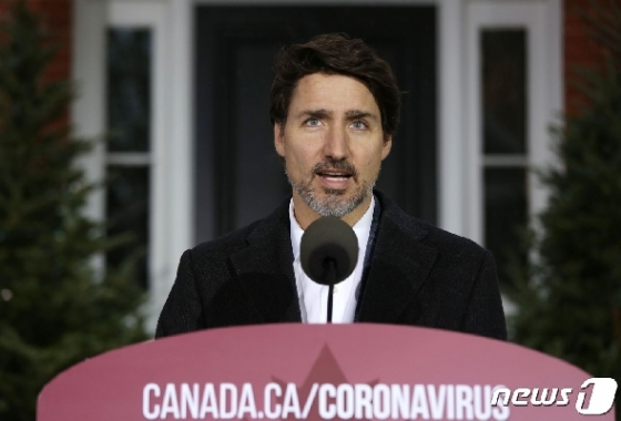 캐나다도 코로나 확진 1만명 돌파…사망 127명