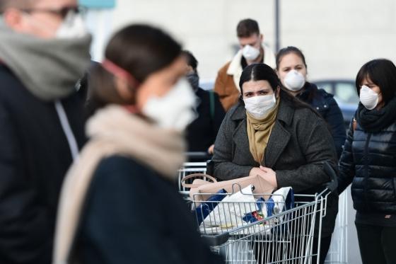 이탈리아도 '마스크 의무화' 지역 확대