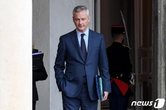 프랑스 재무장관