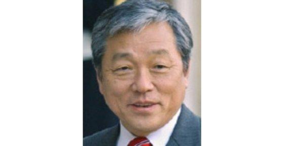 이종욱 전 WHO 사무총장(1945~2006)