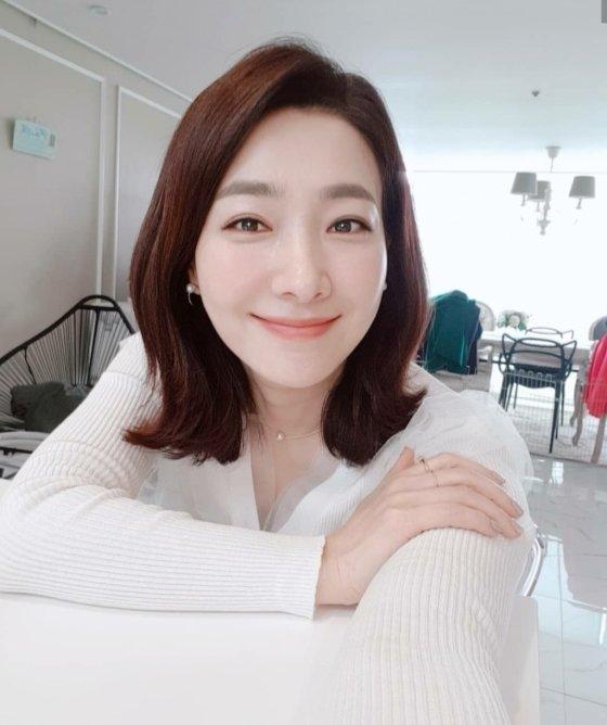 배우 박현정/사진=박현정 인스타그램
