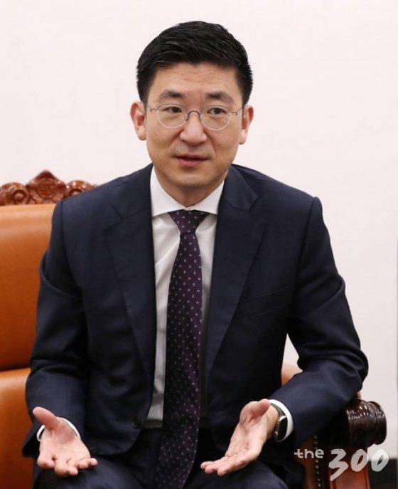 김세연 미래통합당 의원/사진= 김휘선
