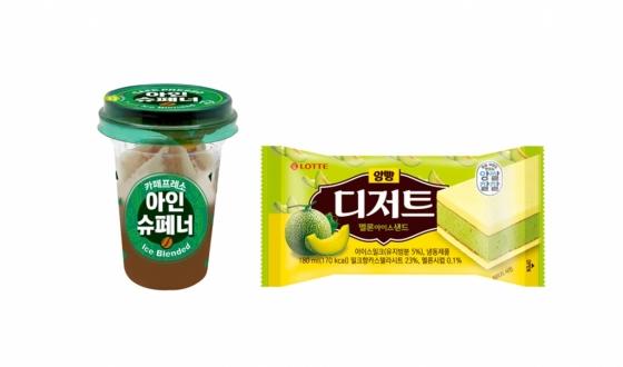 [신상품라운지]'아인슈페너 커피'를 아이스크림으로…