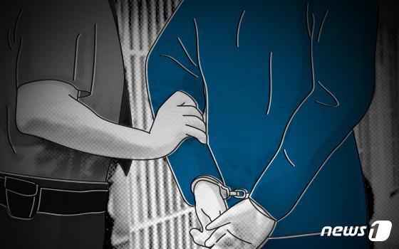 시카고 교도소서 401명 확진…미국 최대 집단감염지