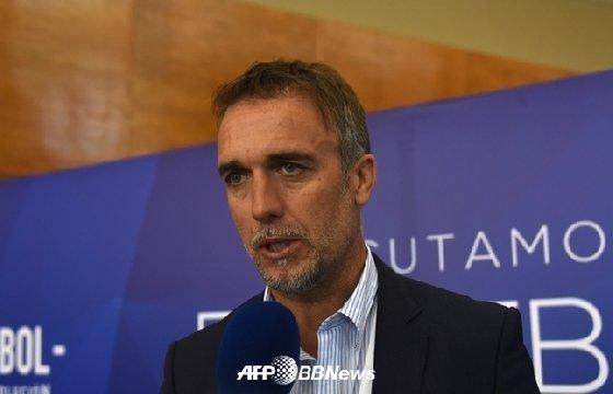 가브리엘 바티스투타./AFPBBNews=뉴스1