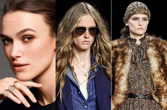 /사진=샤넬 공식홈페이지, 셀린느 2020 S/S 컬렉션
