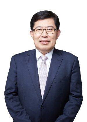 4·15총선에 출마한 윤창현 전 한국금융연구원장 /사진=중앙선거관리위원회
