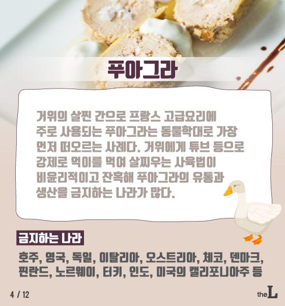 """[카드뉴스] """"케첩이 금지 음식…왜?"""" 나라별 못먹는 음식"""