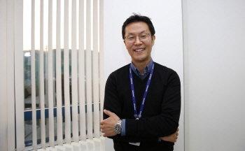 송정민 두산모빌리티이노베이션 R&D본부 스택팀장/사진제공=두산모빌리티이노베이션