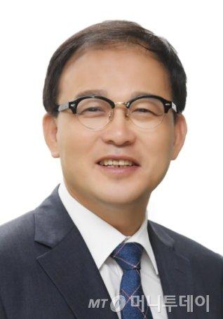 박종호 산림청장./사진제공=산림청